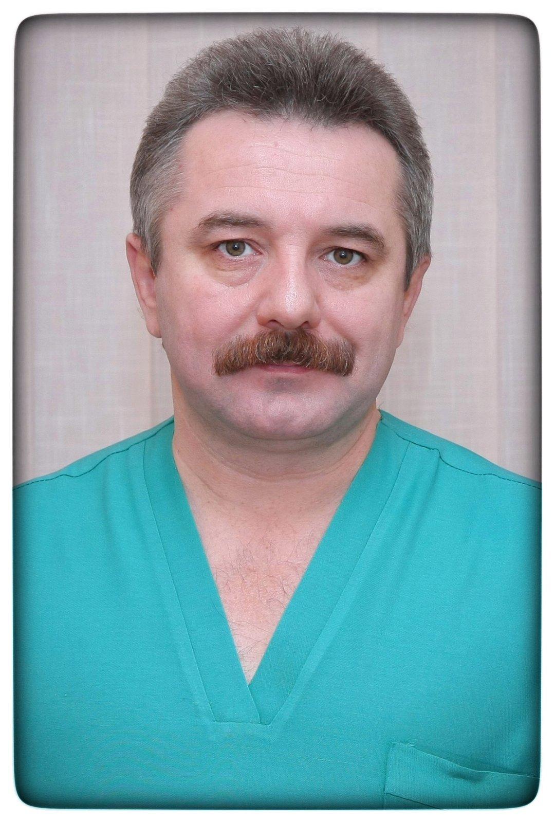 Кушнір Віктор Іванович